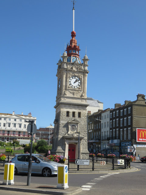 Clock Tower, Margate