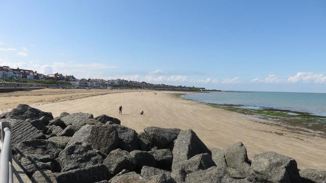 Westbrook Bay, Margate