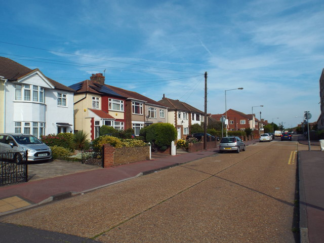 Rainham Road South, Dagenham