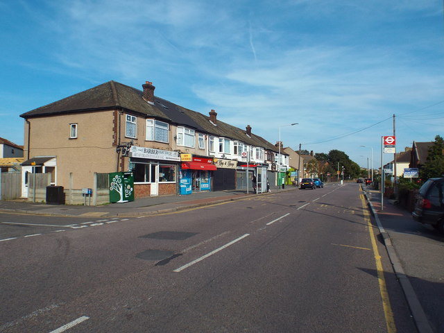 Wennington Road, Rainham