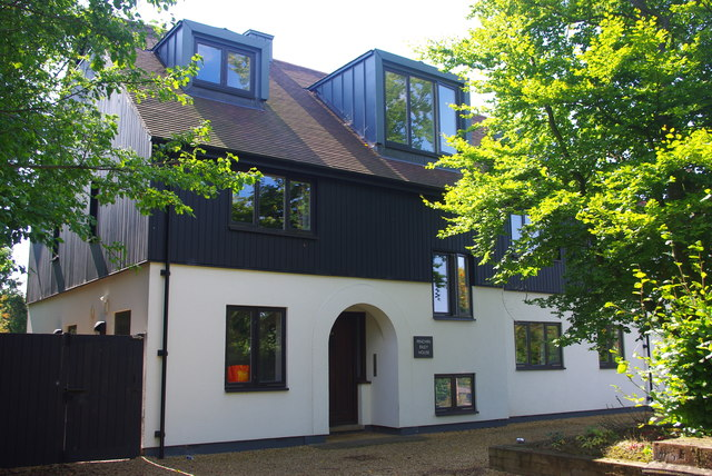 Pinchin Riley House