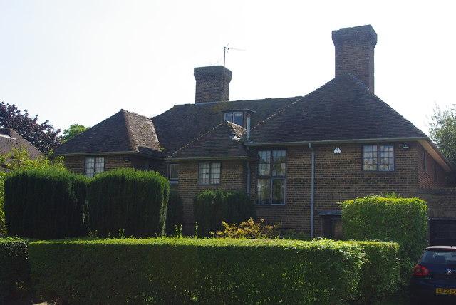 56 Storey's Way, Cambridge
