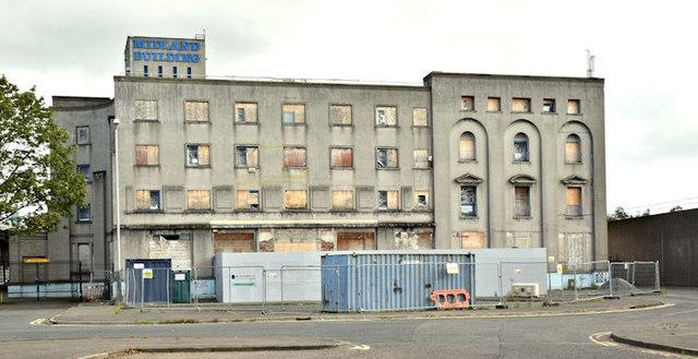 The Midland Building, Belfast (September 2017)