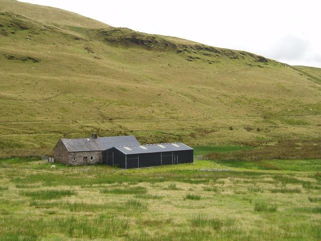 Dol Rhuddlan Farm