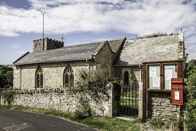 St Peter's Church, Langton Herring