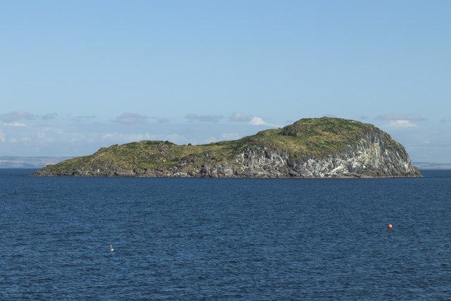 Island of Craigleith