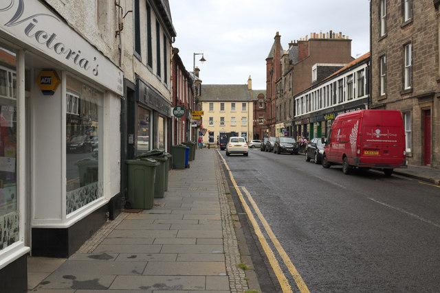 Belhaven Road, Dunbar