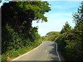 TQ5583 : Gerpins Lane, near Upminster by Malc McDonald