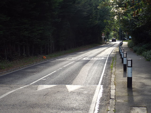 Harwood Hall Lane, Corbets Tey