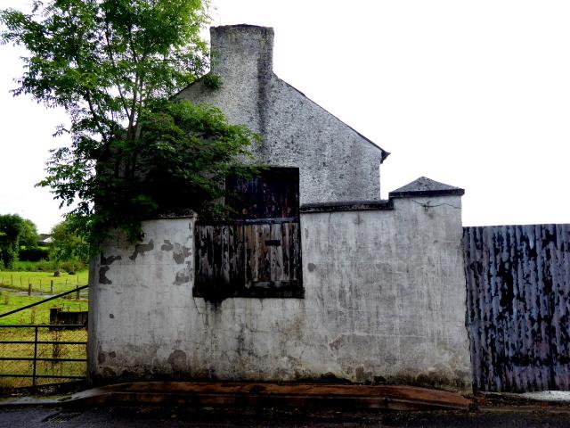 Old farm building, Sixmilecross