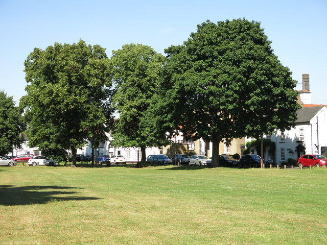 The Green, West Drayton (2)