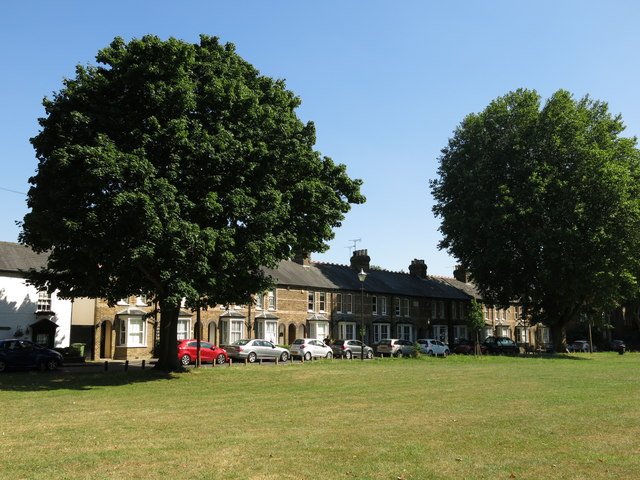 The Green, West Drayton (3)