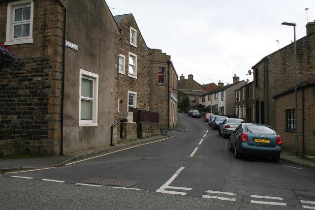 Earby  Aspen Lane