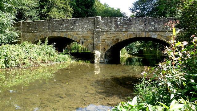 Lugg Bridge