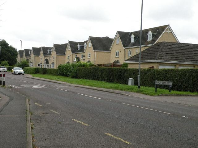 Ermine Street North