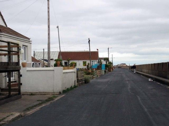 Brooklands in Jaywick
