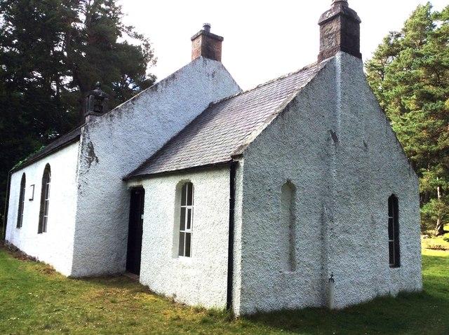 Glengairn Church of Scotland