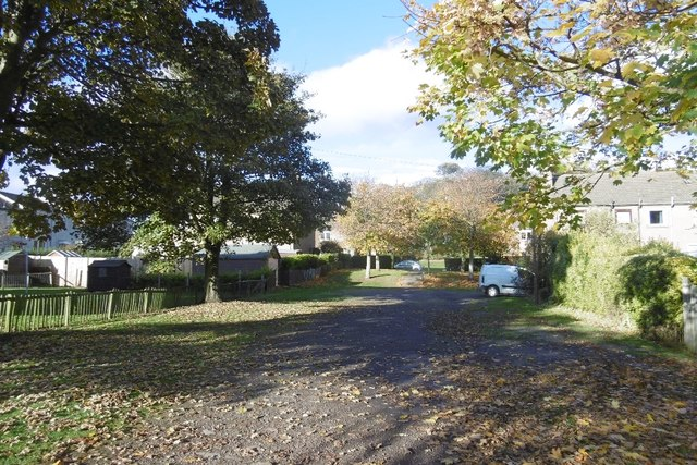 Between Gilbert Avenue and Lochbridge Road