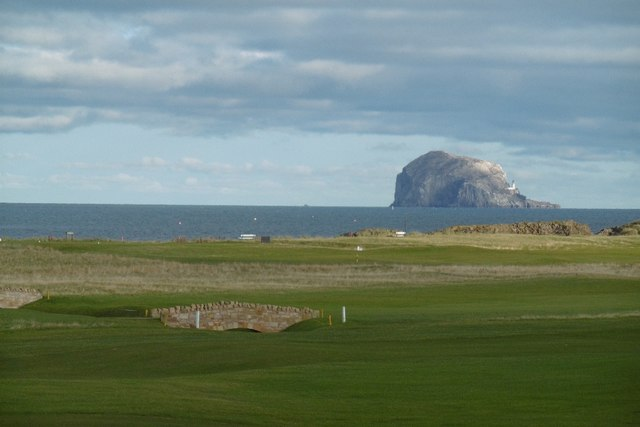 West Links, North Berwick