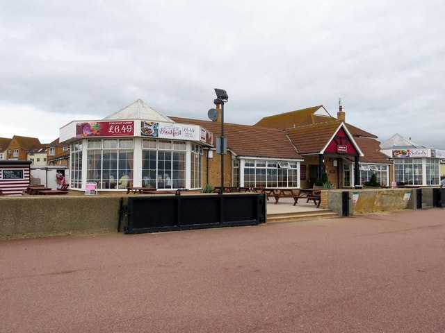Toby Carvery in Clacton