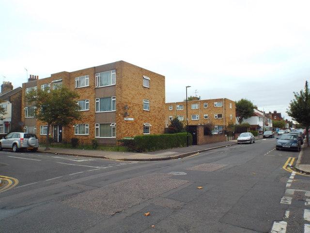 Wakefield Street, East Ham