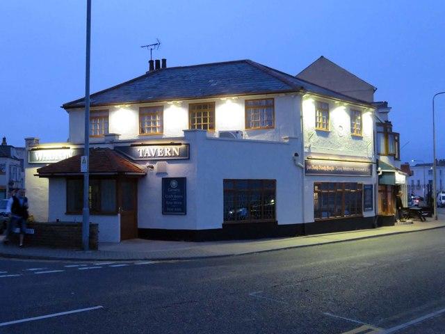 The Walton Tavern on The Parade