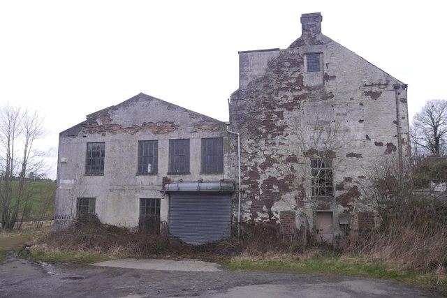 Ferranti Mill, Kinbuck