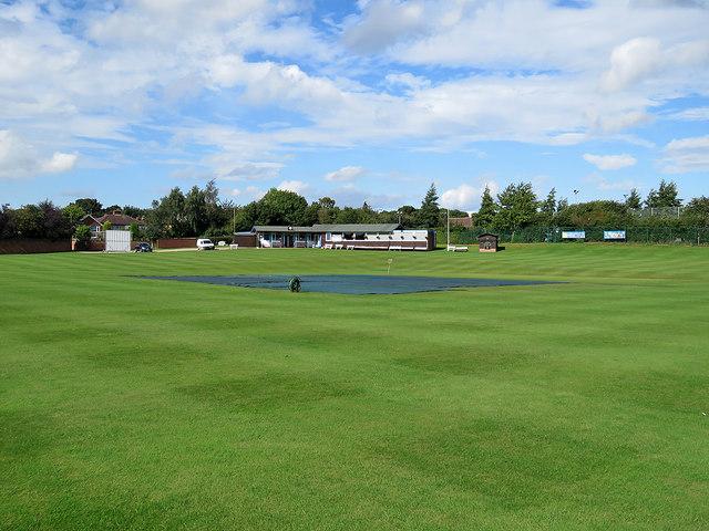 Kimberley Institute Cricket Ground