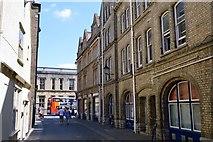 SP5106 : Pembroke St by N Chadwick