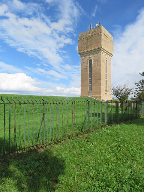 Swingate Water Tower