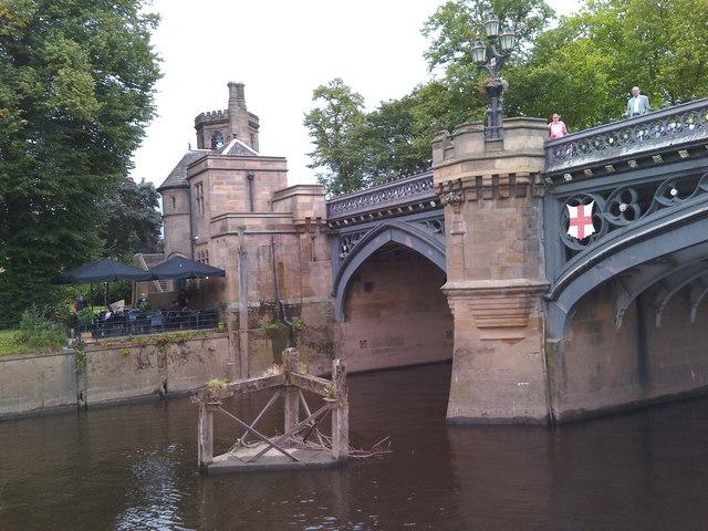 Skeldergate Bridge