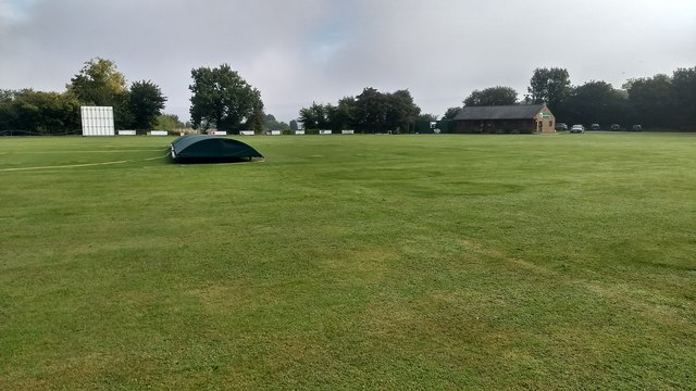Battisford Cricket Ground