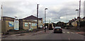 ST6854 : Costcutter Store in Wells Road by John Firth