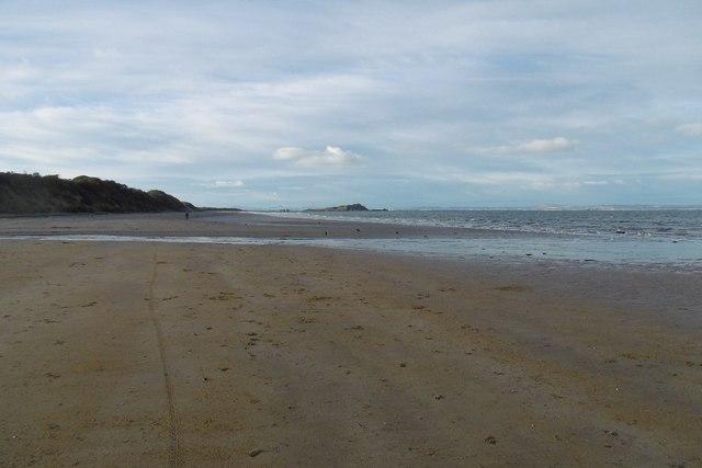Broad Sands
