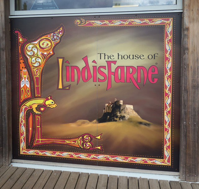 The House of Lindisfarne