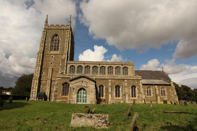 St.Andrew's church