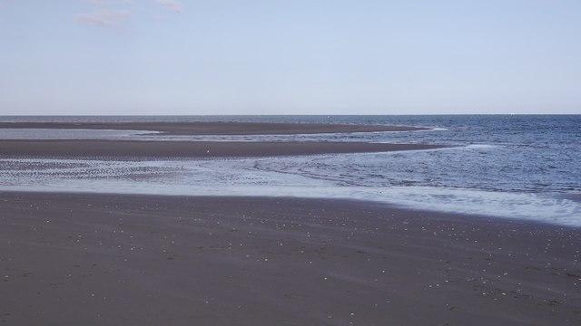 Sandbanks, Tentsmuir