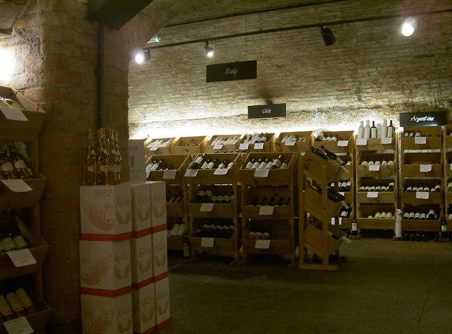 Avery's cellars (7/7)