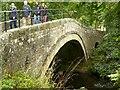 SE1467 : Wath Bridge by Alan Murray-Rust