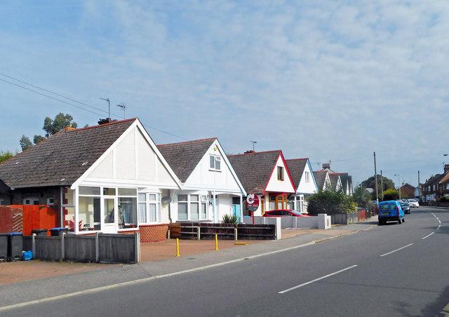 Beacon Road, St Peter's