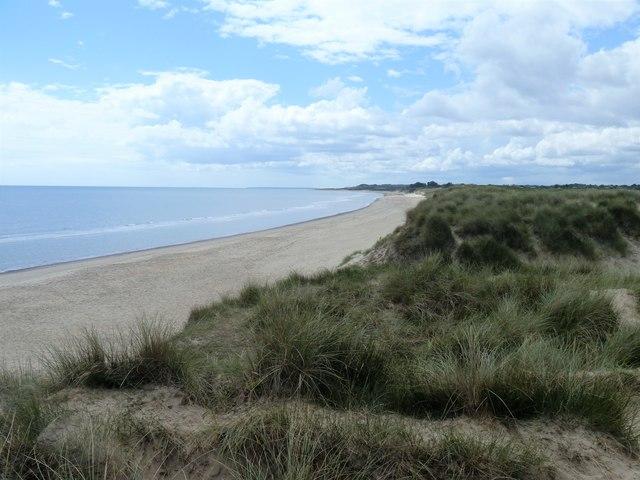 Ballinoulart Beach [2]