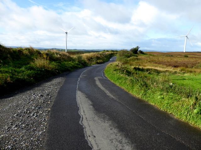 Fallaghearn Road