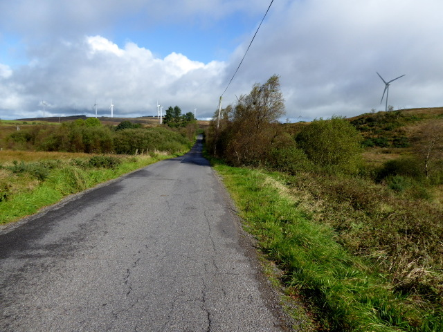 Shantavny Road