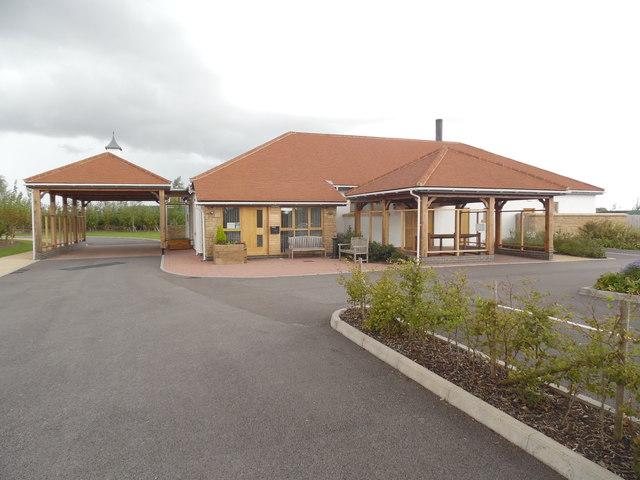 South Oxfordshire Crematorium