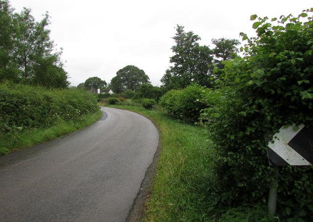 Heart of England Way on Henley Road