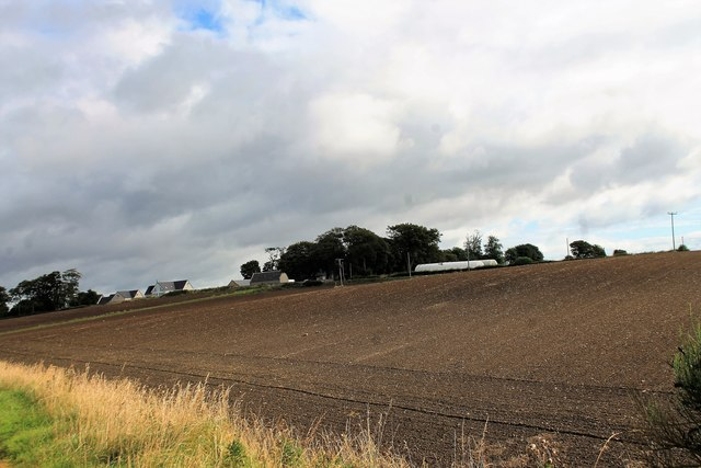Monkshill  Uphill
