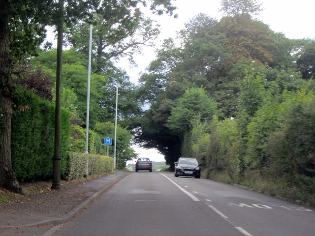 Aldridge Road A454 Little Aston