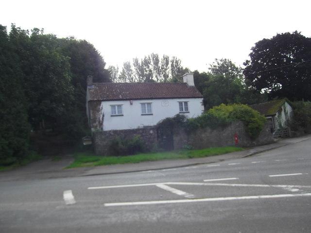 Grovesend Cottage, near Thornbury