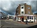 TQ5839 : Tunbridge Wells Post Office by PAUL FARMER