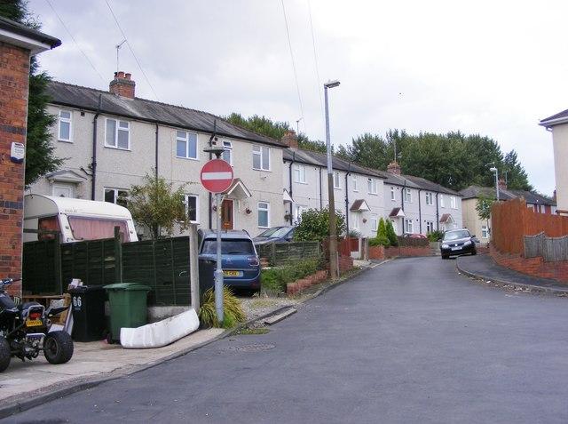 Eastern Avenue Houses